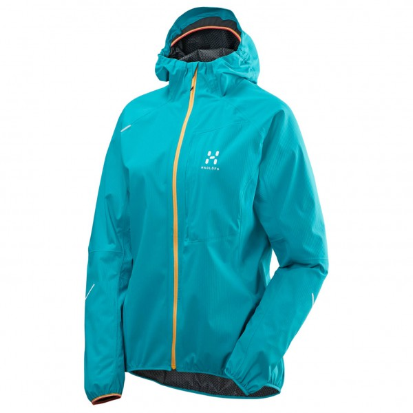 Haglöfs - L.I.M Proof Q Jacket - Hardshelltakki