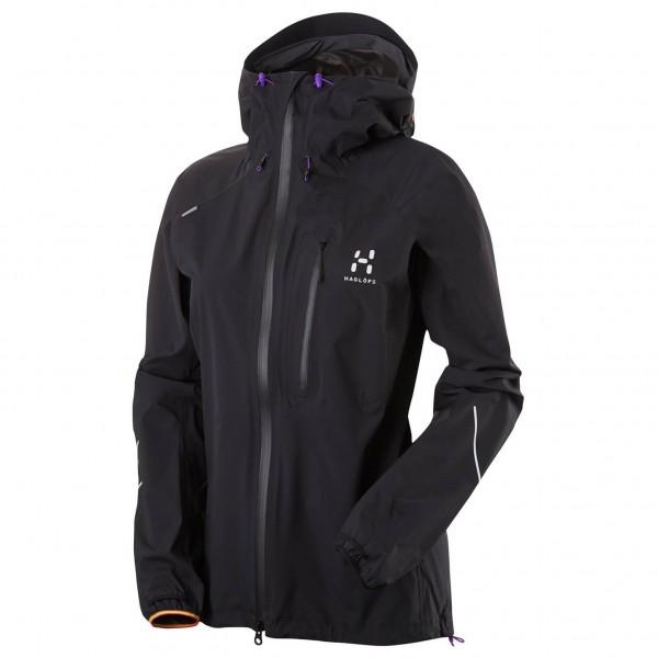Haglöfs - L.I.M III Q Jacket - Hardshell jacket