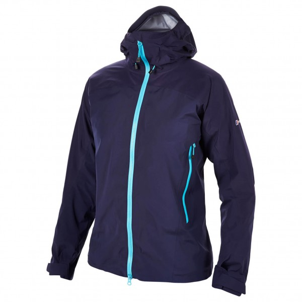 Berghaus - Women's Mount Asgard Stretch Jacket