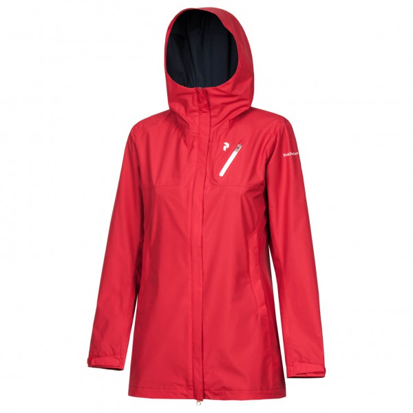 Peak Performance - Women's Charge Jacket - Hardshelljack