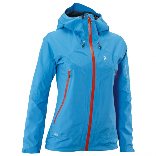 Peak Performance - Women's Protect Jacket - Hardshelljack