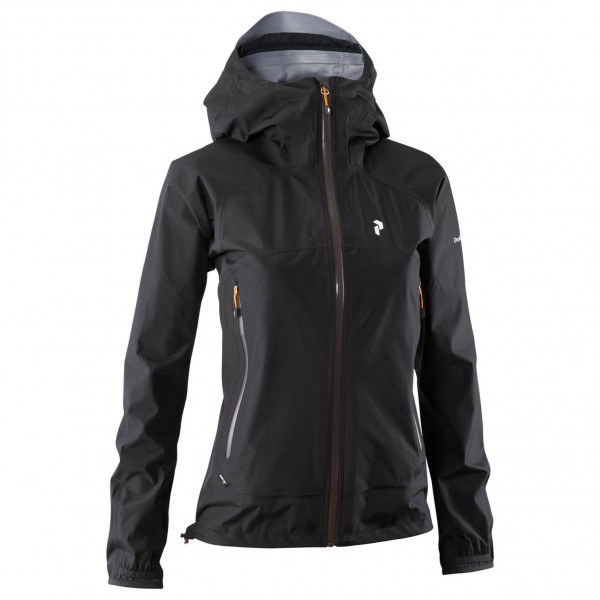 Peak Performance - Women's Stark Jacket - Hardshell jacket