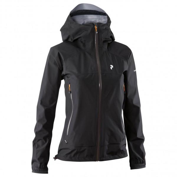 Peak Performance - Women's Stark Jacket - Hardshell jacket