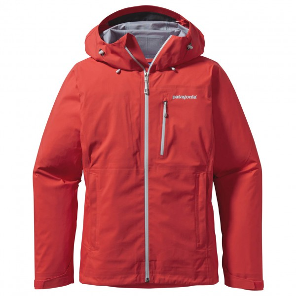 Patagonia - Women's Leashless Jacket - Hardshelltakki