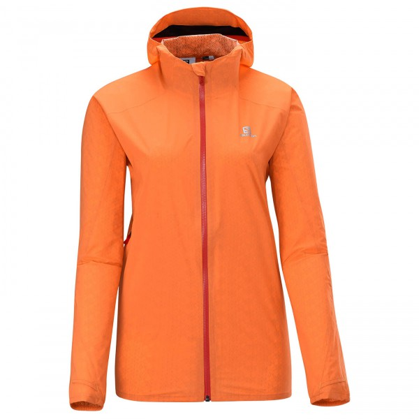 Salomon - Women's Bonatti Jacket - Veste hardshell