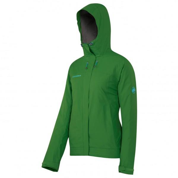 Mammut - Women's Ascona Jacket - Hardshell jacket