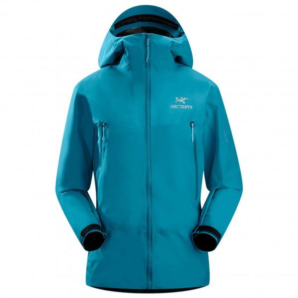 Arc'teryx - Women's Alpha SL Hybrid Jacket - Hardshelljack