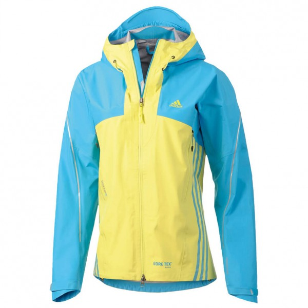 Adidas - Women's TX GTX Active Shell Jacket - Hardshelltakki