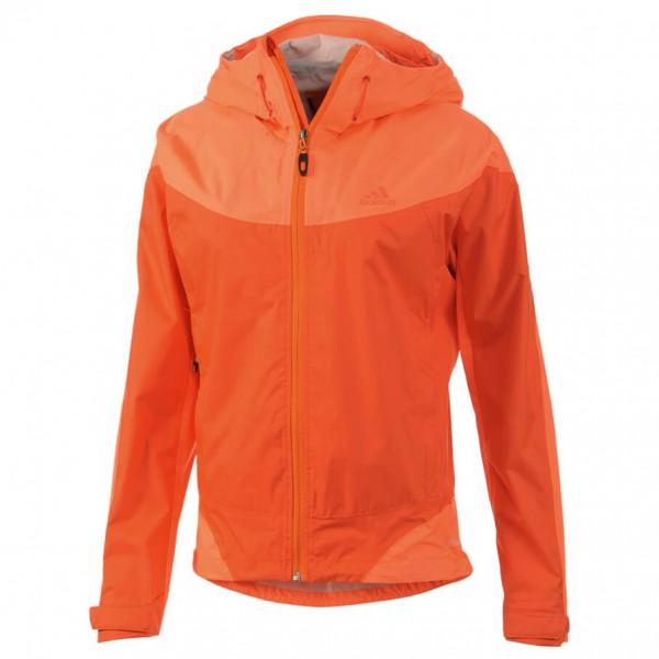 Adidas - Women's HT Trolldom Jacket - Hardshelltakki