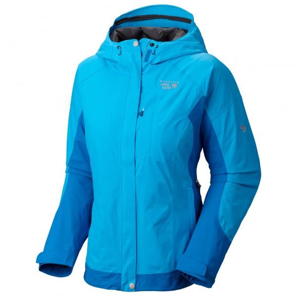 Mountain Hardwear - Women's Nazca Jacket - Hardshell jacket