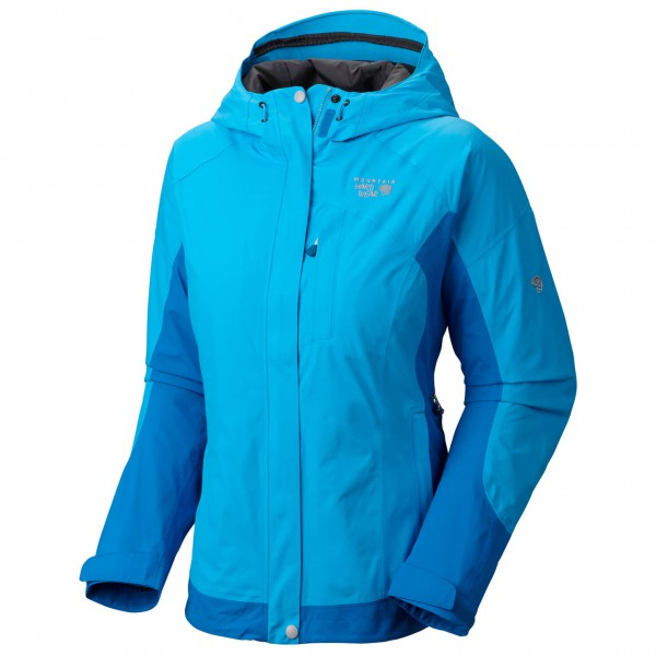 Mountain Hardwear - Women's Nazca Jacket - Veste hardshell