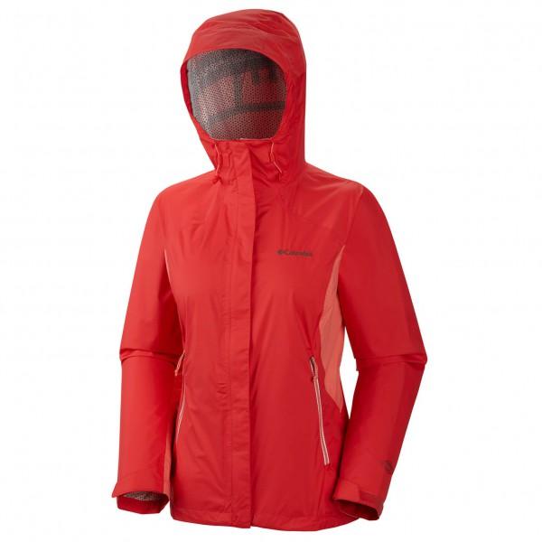 Columbia - Women's Rainstormer Jacket - Hardshelljack