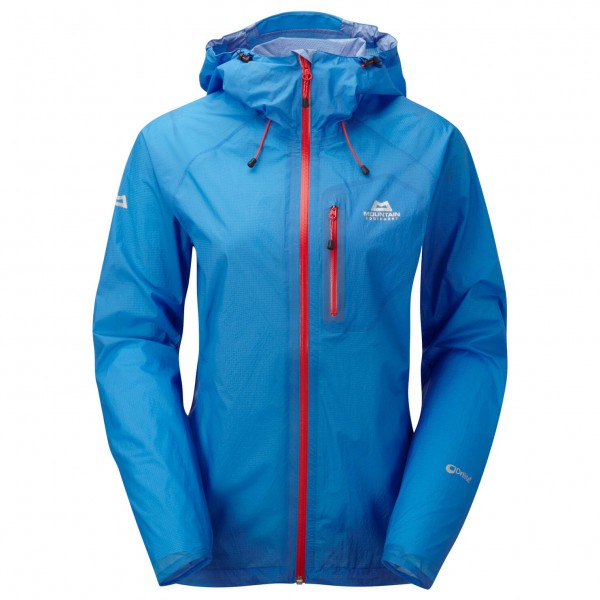 Mountain Equipment - Women's Micron Jacket - Hardshelltakki