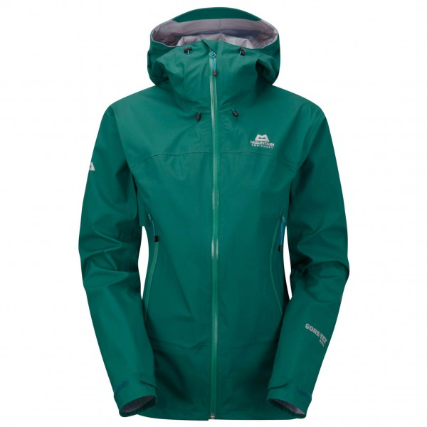 Mountain Equipment - Women's Arcadia Jacket - Hardshelltakki