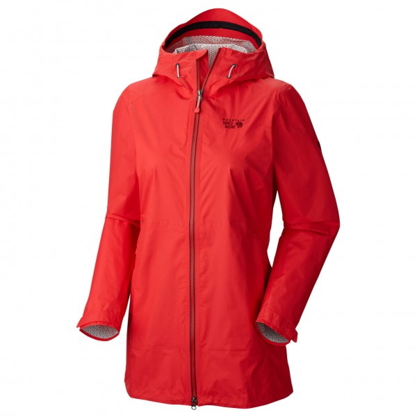 Mountain Hardwear - Women's Plasmic Parka - Coat