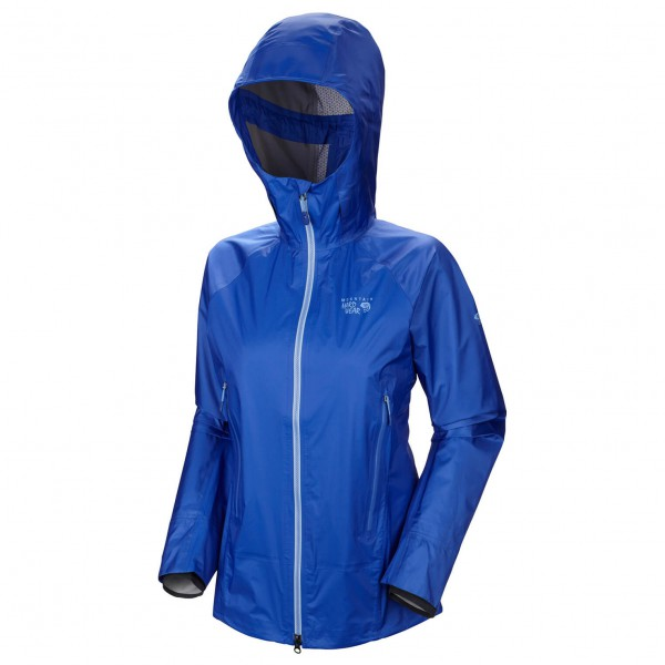 Mountain Hardwear - Women's Hyaction Jacket - Hardshelljack