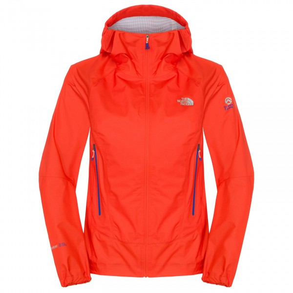 The North Face - Women's Verto Storm Jacket - Hardshelltakki