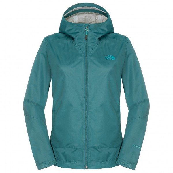 The North Face - Women's Pursuit Jacket - Hardshelltakki