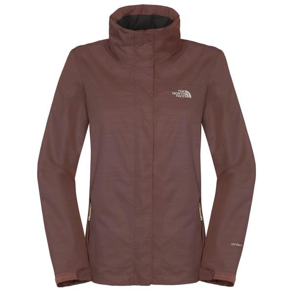 The North Face - Women's Lowland Jacket - Veste hardshell