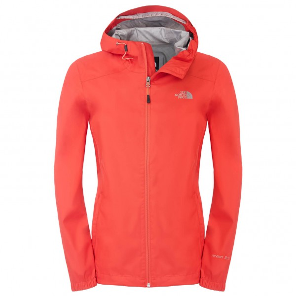 The North Face - Women's Galaxy Jacket - Hardshelljack