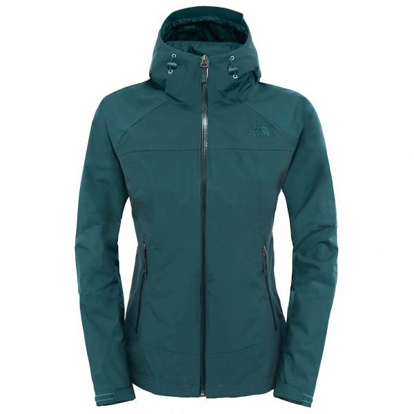 The North Face - Women's Stratos Jacket - Hardshelljacke