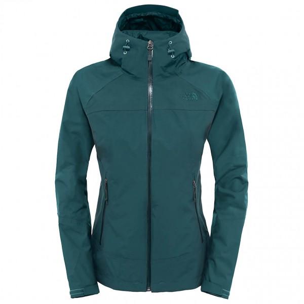 The North Face - Women's Stratos Jacket - Veste hardshell