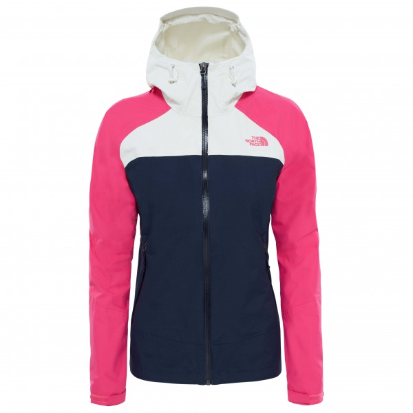 The North Face - Women's Stratos Jacket - Hardshelljacke