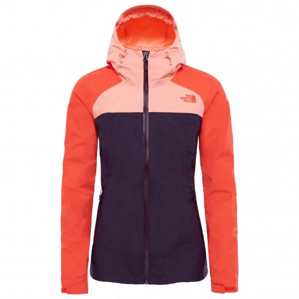 The North Face - Women's Stratos Jacket - Hardshelltakki
