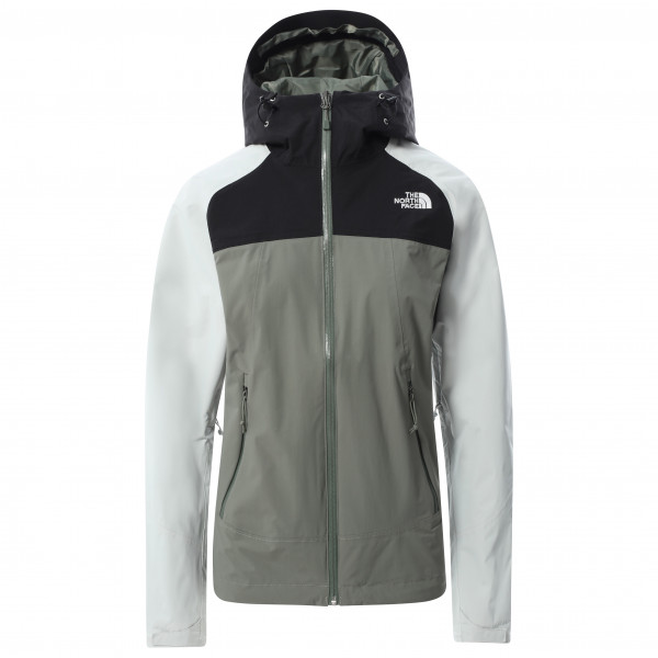 The North Face - Women's Stratos Jacket - Hardshelltakki