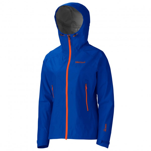 Marmot - Women's Nano AS Jacket - Hardshelltakki