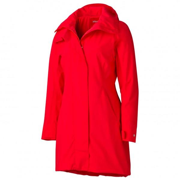 Marmot - Women's High Street Jacket - Pitkä takki