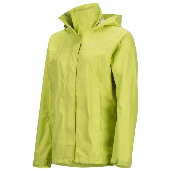 Marmot - Women's Precip Jacket - Hardshell jacket