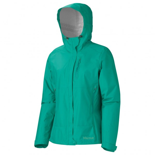 Marmot - Women's Storm Watch Jacket - Veste hardshell