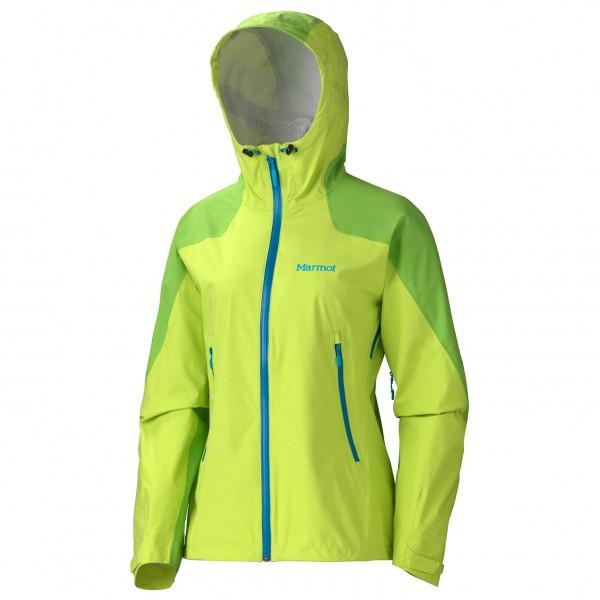 Marmot - Women's Adroit Jacket - Veste hardshell