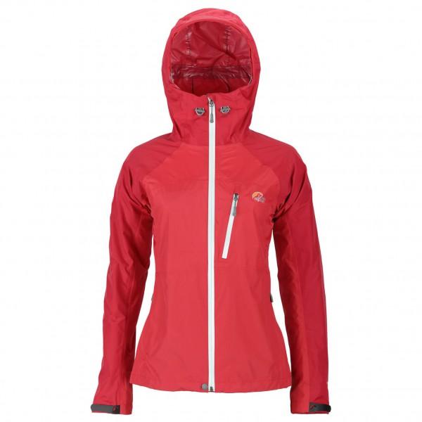 Lowe Alpine - Women's Meron Jacket - Hardshelltakki
