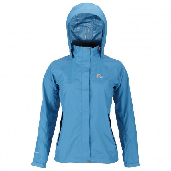 Lowe Alpine - Women's Kamala Jacket - Hardshell jacket