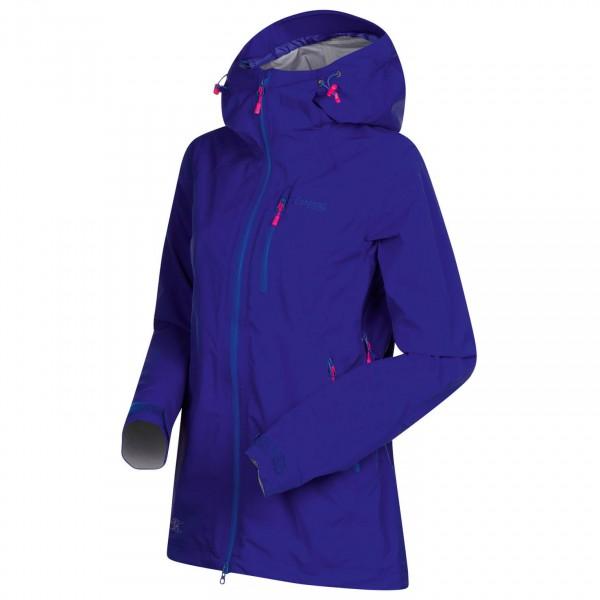 Bergans - Eidfjord Lady Jacket - Hardshell jacket