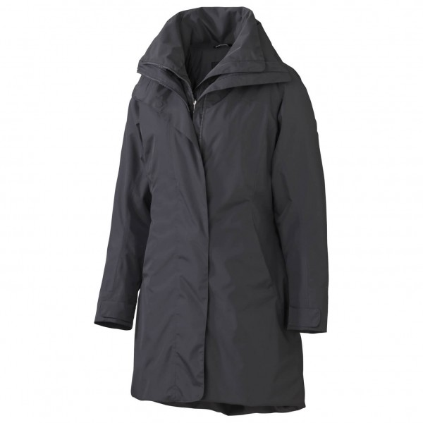 Marmot - Women's Downtown Component Jacket - Mantel