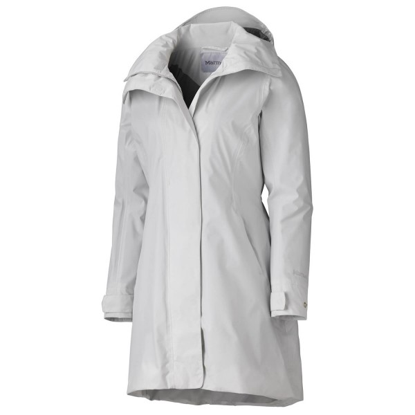 Marmot - Women's High Street Jacket - Manteau