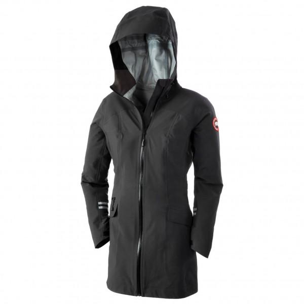 Canada Goose - Ladies Coastal Shell - Coat
