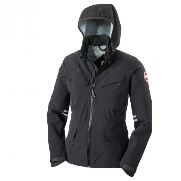 Canada Goose - Ladies Moraine Shell - Hardshell jacket