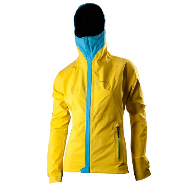 La Sportiva - Women's Storm Fighter GTX Jacket - Regenjack