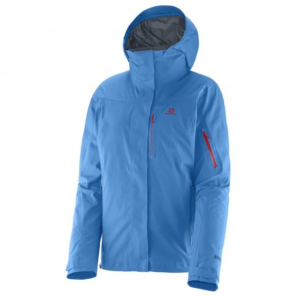 Salomon - Women's Lanfon Jacket - Hardshell jacket