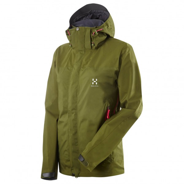 Haglöfs - Incus II Q Jacket - Hardshelljacke