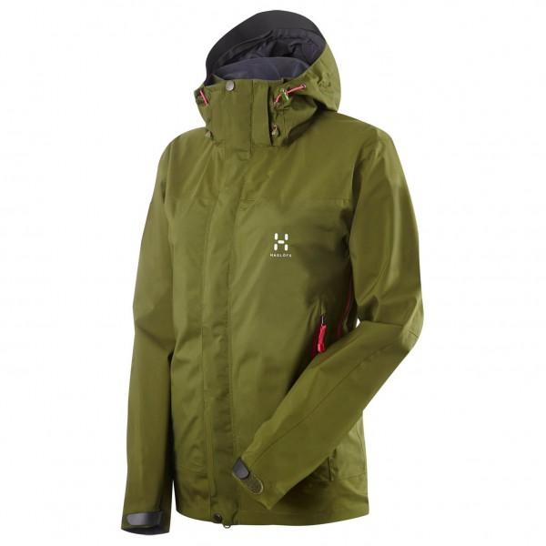 Haglöfs - Incus II Q Jacket - Hardshelltakki