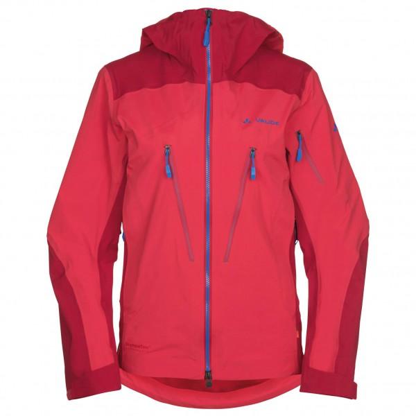 Vaude - Women's Aletsch Jacket III - Hardshelljack