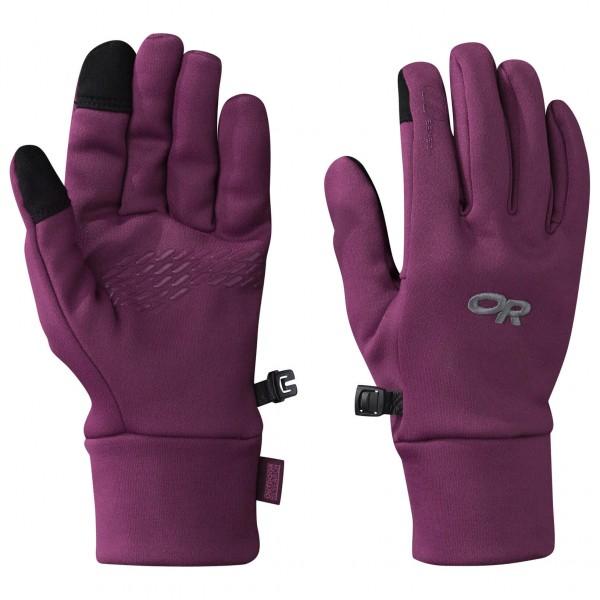 Outdoor Research - Women's PL 100 Sensor Gloves - Käsineet