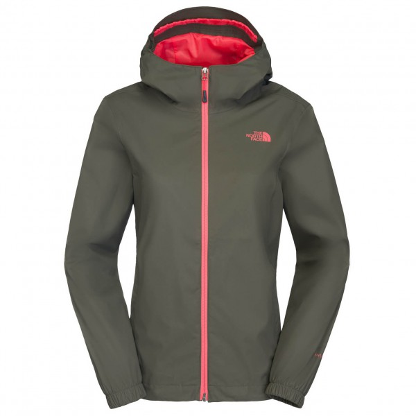The North Face - Women's Quest Jacket - Hardshelljacke