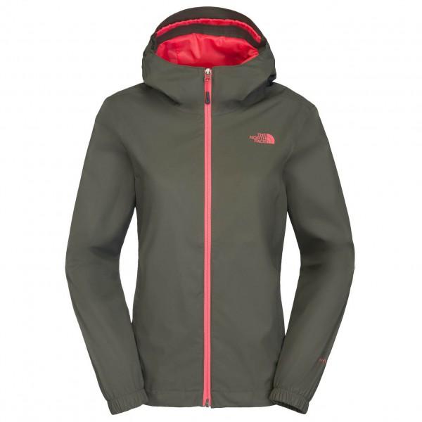 The North Face - Women's Quest Jacket - Hardshelltakki