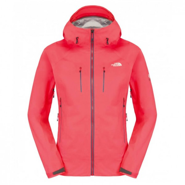 The North Face - Women's Kichatna Jacket - Hardshelltakki